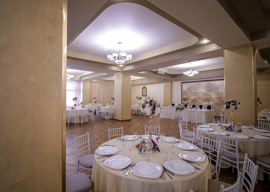 Salon majestique restaurant prestige for Salon prestige