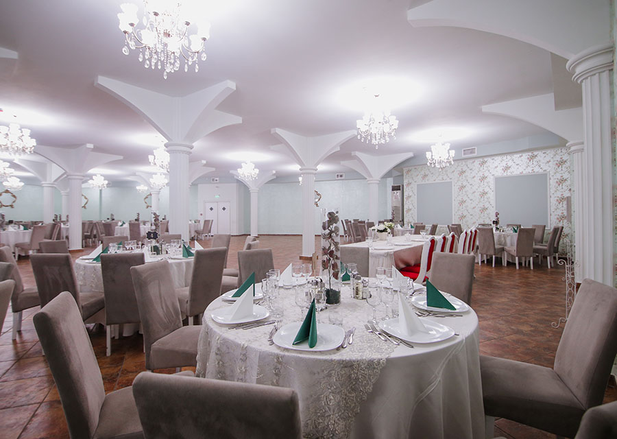 Salon selen restaurant prestige for Salon prestige